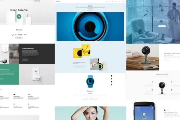 Steps to Choose the Best Shopify Theme for Your Online Shop